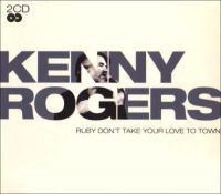 Cover Kenny Rogers - Ruby Don't Take Your Love To Town [2CD]